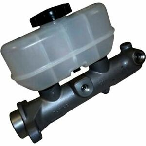 Centric Brake Master Cylinder New For Dodge Dart Plymouth Duster 130 63017