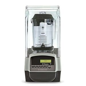Vitamix 34013 Touch And Go 2 On Counter Blending Station