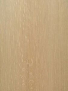 White Oak Quartered Veneer Wood On Wood Backer 4 X 8 48 X 96