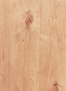 Knotty Alder Veneer Plain Sliced Wood On Wood Backer Backing 4 X 8 48 X 96