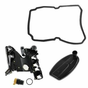 Transmission Conductor Plate Oil Pan Filter Gasket Kit For Mercedes