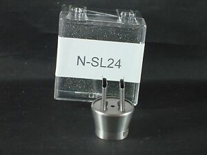 Surface Mount Rework Hot Air Nozzle Metcal N sl24 Ok Industries Nsl24