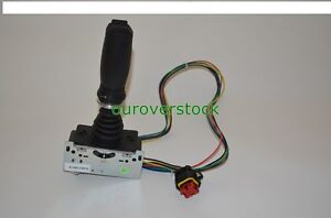 Jlg 1001166538 Joystick Controller New Replacement