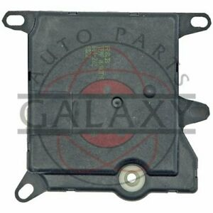 New Hvac Heater Air Blend Vent Door Actuator Replacement For Ford Ranger 95 11