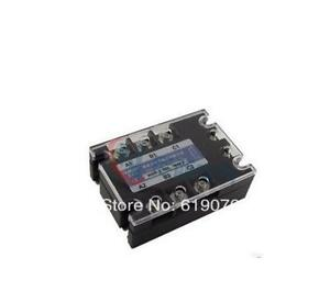 Three phase Solid State Relay Dc ac Mrssr 3 Mgr 3 032 3880z 100a