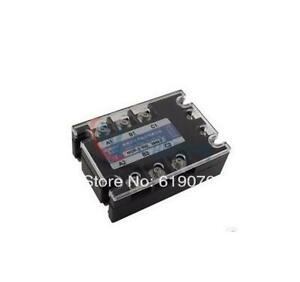 Three phase Solid State Relay Dc ac Mrssr 3 Mgr 3 032 38200z 200a