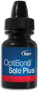 Optibond Solo Plus Single Component Total etch Dental Adhesive 5 Ml Bottle Kerr