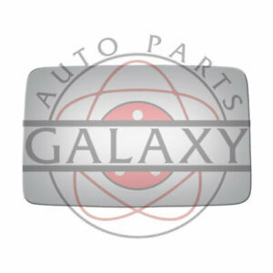 Us Made Door Mirror Glass Replacement Rh Or Lh Side For American Motors Amx