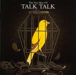 Talk Talk Very Best of New CD $11.31