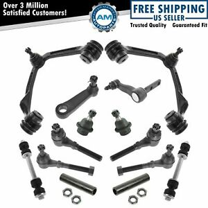 Brand New 14 Complete Front Suspension Kit For Ford F 150 F 250 Expedition 4wd