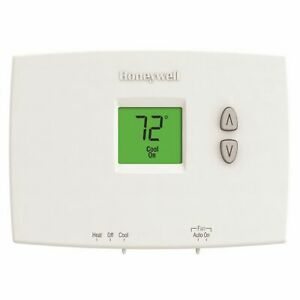 Honeywell Th1110dh1003 Pro 1000 Non programmable Thermostat 1h 1c
