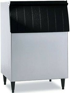 Hoshizaki B 500sf 30 quot Ahri Rated Ice Storage Bin With 360 Lbs Storage Capa
