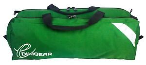 Dixie Ems Oxygen O2 Duffle Trauma Responder Bag With Pocket