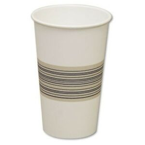 Boardwalk 16 Oz Paper Coffee Cups Bwk16hotcup