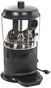 Benchmark 21011 Hot Beverage topping Dispenser 120v 1100w 9 2a 5 Qt Capacity
