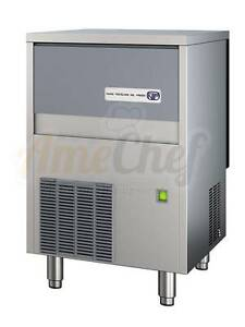 Commercial Ice Maker Built in Undercounter 309 Lbs Nsf Italian slt270a nugget