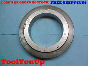 5 74175 Class Xxx Master Smooth Bore Ring Gage 5 3 4 5 75 00825 Undersize