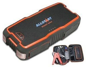 Cal Van Allstart 560 Super Boost Pocket Battery 450 Cold Cranking Amps 900 Peak