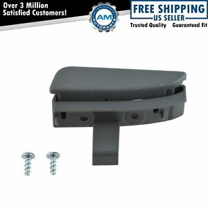 Dorman Rear Gray Center Console Lid Latch Assembly For Toyota Tacoma Truck