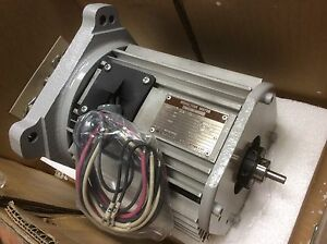Sumitomo Sd185236fh Cutting Punch Motor For Sd35e 0 8kw 90v 3ph 30hz new