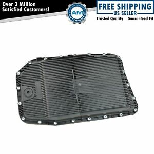 Transmission Oil Pan Filter For Automatic Trans For Bmw 3 5 6 7 x Series