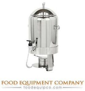 Classic Style Stainless Steel 3 Gal Coffee Chafer Urn