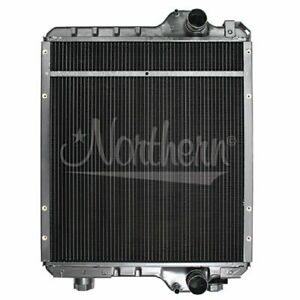 Aftermarket Case Ih New Holland Tractor Radiator 23 1 2 X 20 5 8 X 4 7 16 82033