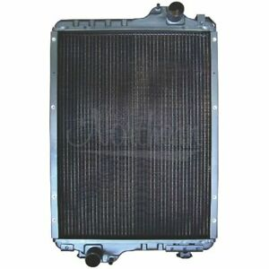 Aftermarket Case Ih New Holland Tractor Radiator 27 3 4 X 21 1 4 X 5 87352193 T