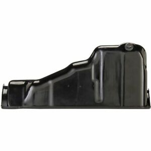 Oil Pan New For Chevy S10 Pickup Chevrolet S 10 Gmc Sonoma 1994 2003 Gmp50a