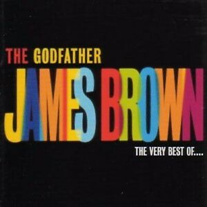 James Brown The Very Best Of New CD $11.58
