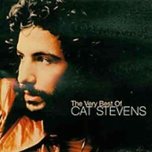 Cat Stevens Very Best of Cat Stevens New CD $9.25