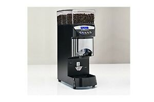 Nuova Simonelli Mythos Barista Low Rpm Grinder Thermally Stabilized With Gold Wa