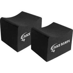 Race Ramps Set Of 2 Car New Pair Rr Wc 12