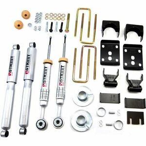 Belltech Lowering Kit New F150 Truck Styleside 78 8 97 4 In Ford 971sp