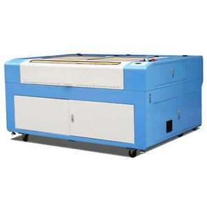 Reci W2 100w Co2 1200x900 Mm Laser Cutting Machine Laser Cutter Usb