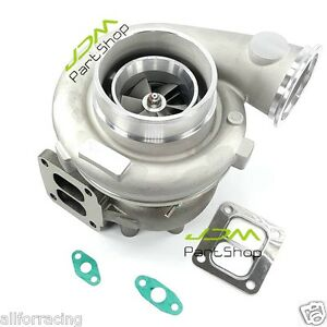 Gt4294 Gt42 Comp A r 60 Tur 1 05 A r Oil 1000hp T4 6 Bolt Turbo Turbocharger
