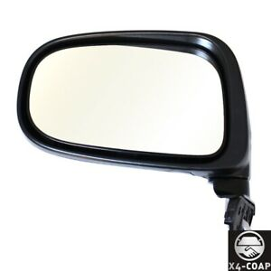 For Toyota Previa Front Left Driver Side Lh Door Mirror To1320158 8794028290