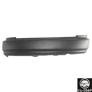 Fit For Honda Civic Rear Bumper Cover Ho1100179 71501s00a00zz