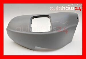 Mercedes Benz W220 S Class S600 S430 00 02 Driver Seat Left Side Trim Cover Gray