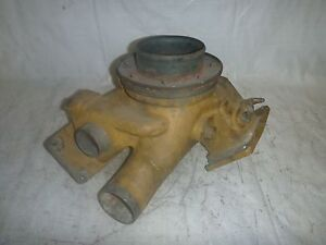 Caterpillar 1w 2314 Engine Intake Manifold For Cat 3208