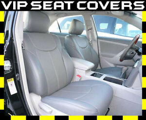 Toyota Camry Clazzio Leather Seat Covers