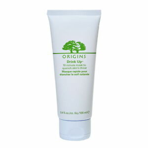Origins Drink Up 10 Minute Mask To Quench Skin's Thirst