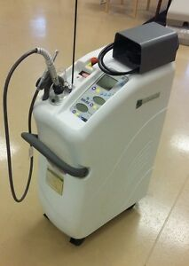 Oral Surgery Laser System By Biolase Waterlase Mobile On Wheels
