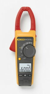 Fluke 374 Fc True Rms Ac dc Clamp on Meter 600a