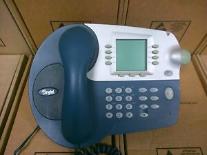 Rare Pingtel Xpressa Model Px1 Blue Office Desk Phone Used 960 005 903 H 4501