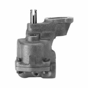 Gm Performance 14044872 High Volume Oil Pump For Small Block Chevy And 90 V6