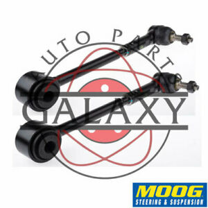 Moog New Rk Replacement Rear Upper Control Arms Pair For Ford Expedition 09 14