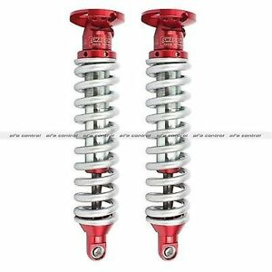 Afe Power 101 5200 14 Sway A Way Front Coilover Kit Fits 10 14 Toyota Fj Cruiser