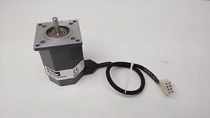 Parker Compumotor Os22a snfly 1 8 Step Motor Os Series