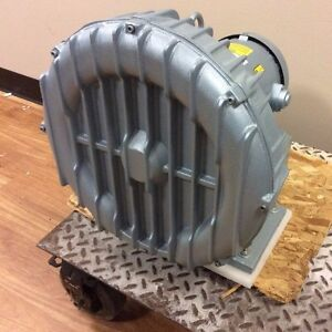 Gast R6335a 2 Regenerative Blower 3ph 2 5hp 50hz 3 5hp 60hz